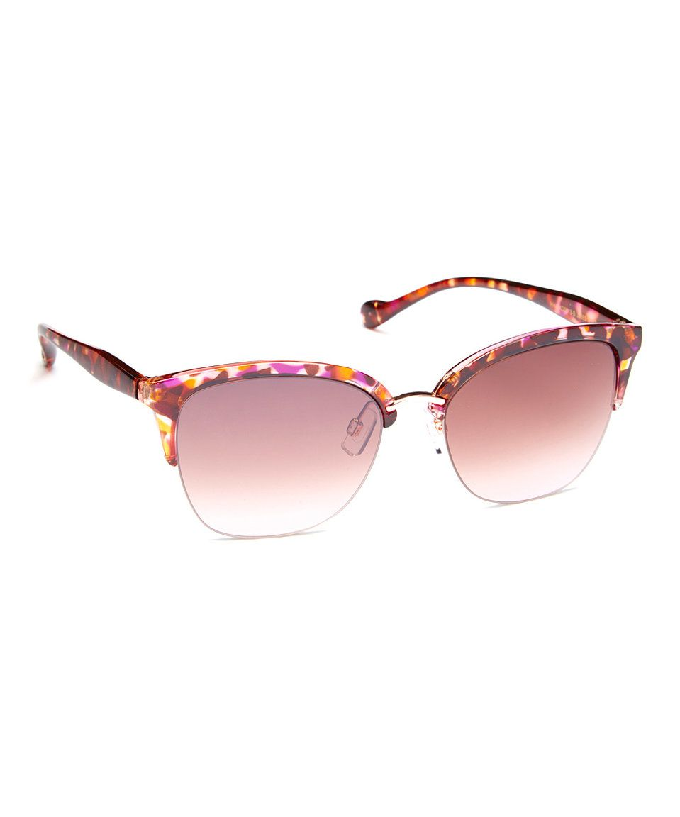 Take a look at this Byan Browline Sunglasses today! | Clothes ...