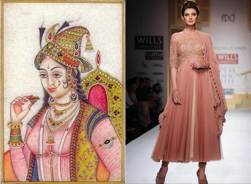 Historical Figures Who Inspired Indian Fashion With Images Fashion Historical Fashion Indian Fashion
