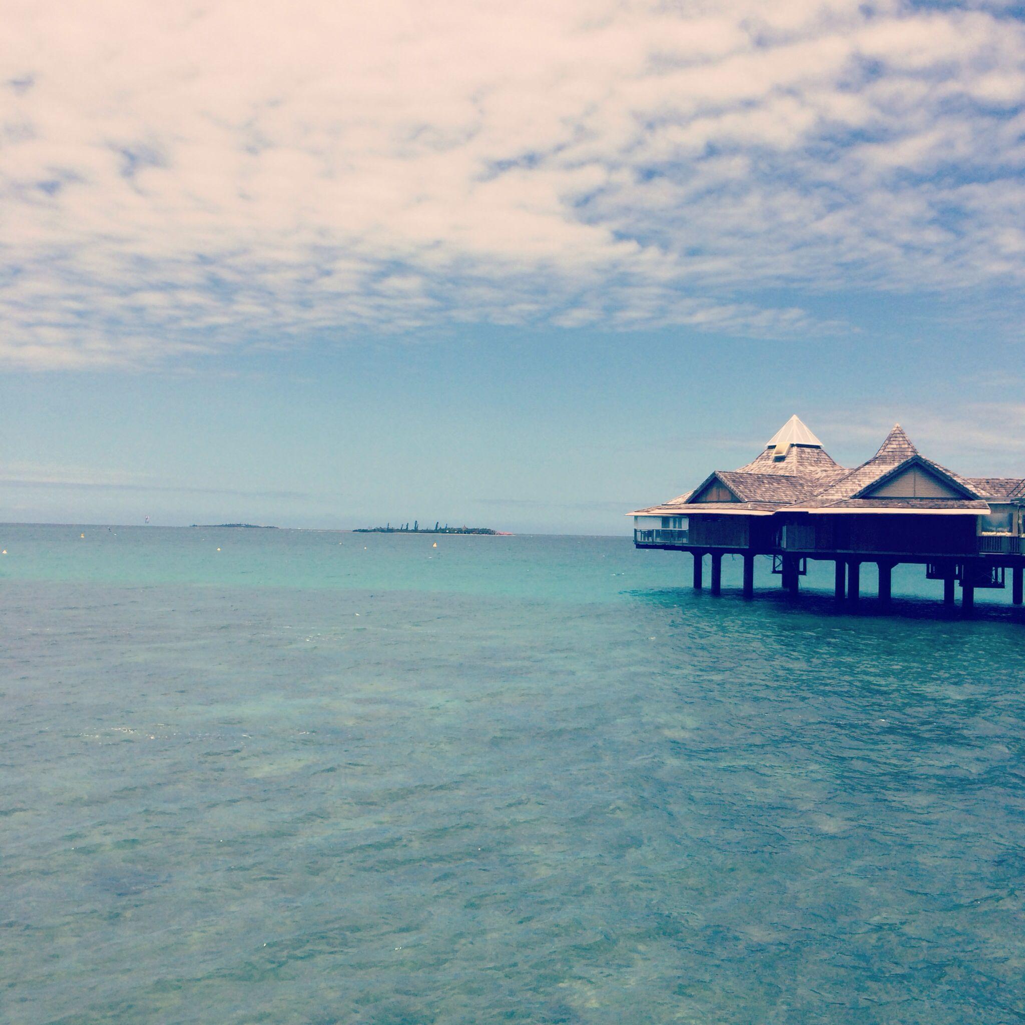 Nomea, New Caledonia