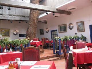 I Wish Was Here La Placita Restaurant Old Town Plaza Albuquerque Nm For Lunch Today