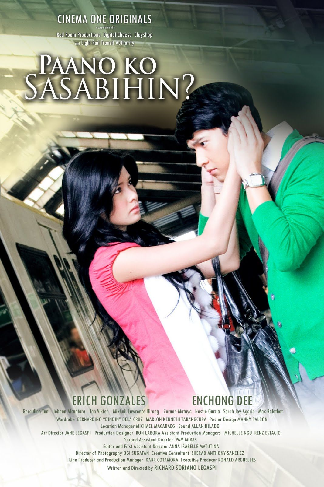 Paano Ko Sasabihin 2009 Deaf Movies Film Movies