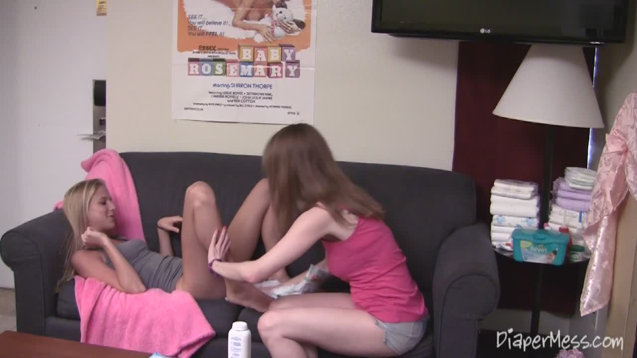 Free diapermess videos-1084