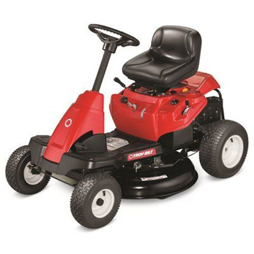 Small Riding Lawn Mower With Bagger | Small Lawn Mower