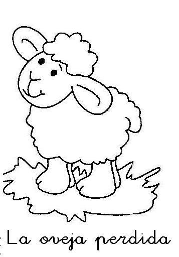 imágenes de la parabola de la oveja perdida - Buscar con Google ...