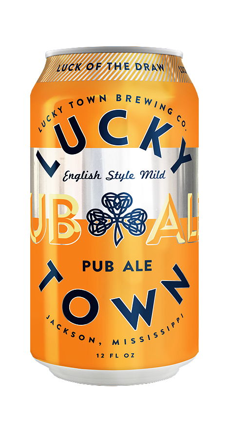 .@LuckyTownBrew in #JacksonMS has broken free from the norm! Stop by their brewery in Midtown for a tour and some BEER!