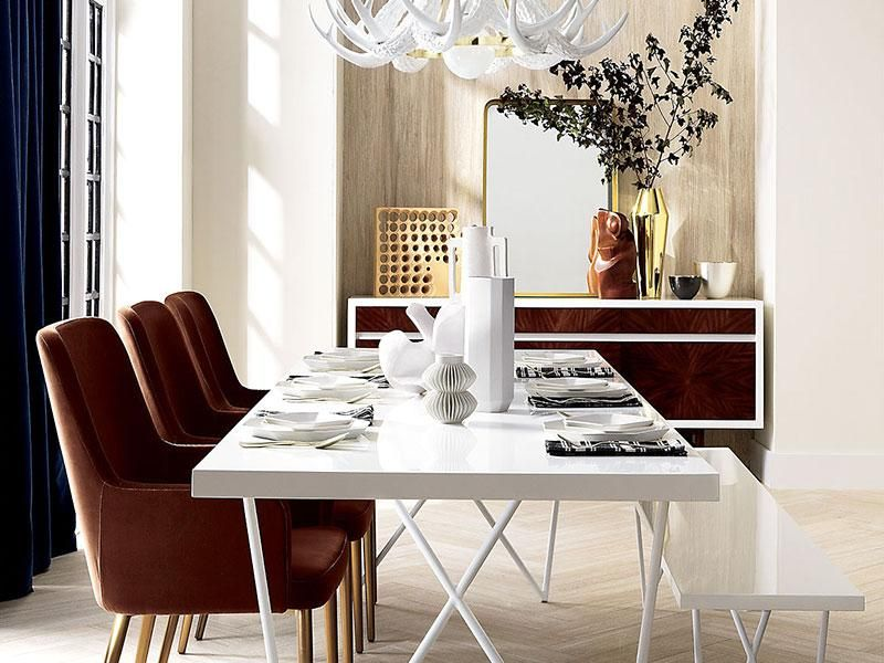 Small Dining Room Upgrades You Can Do Before Thanksgiving