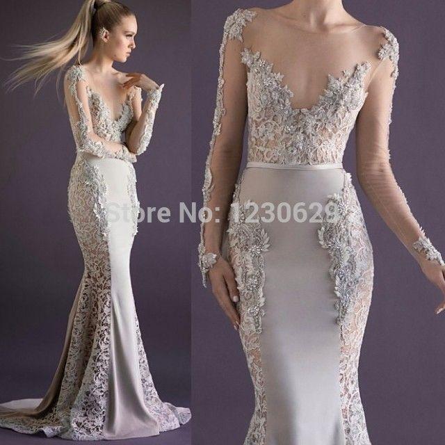Abendkleider on AliExpress.com from $159.0   Unbedingt kaufen ...