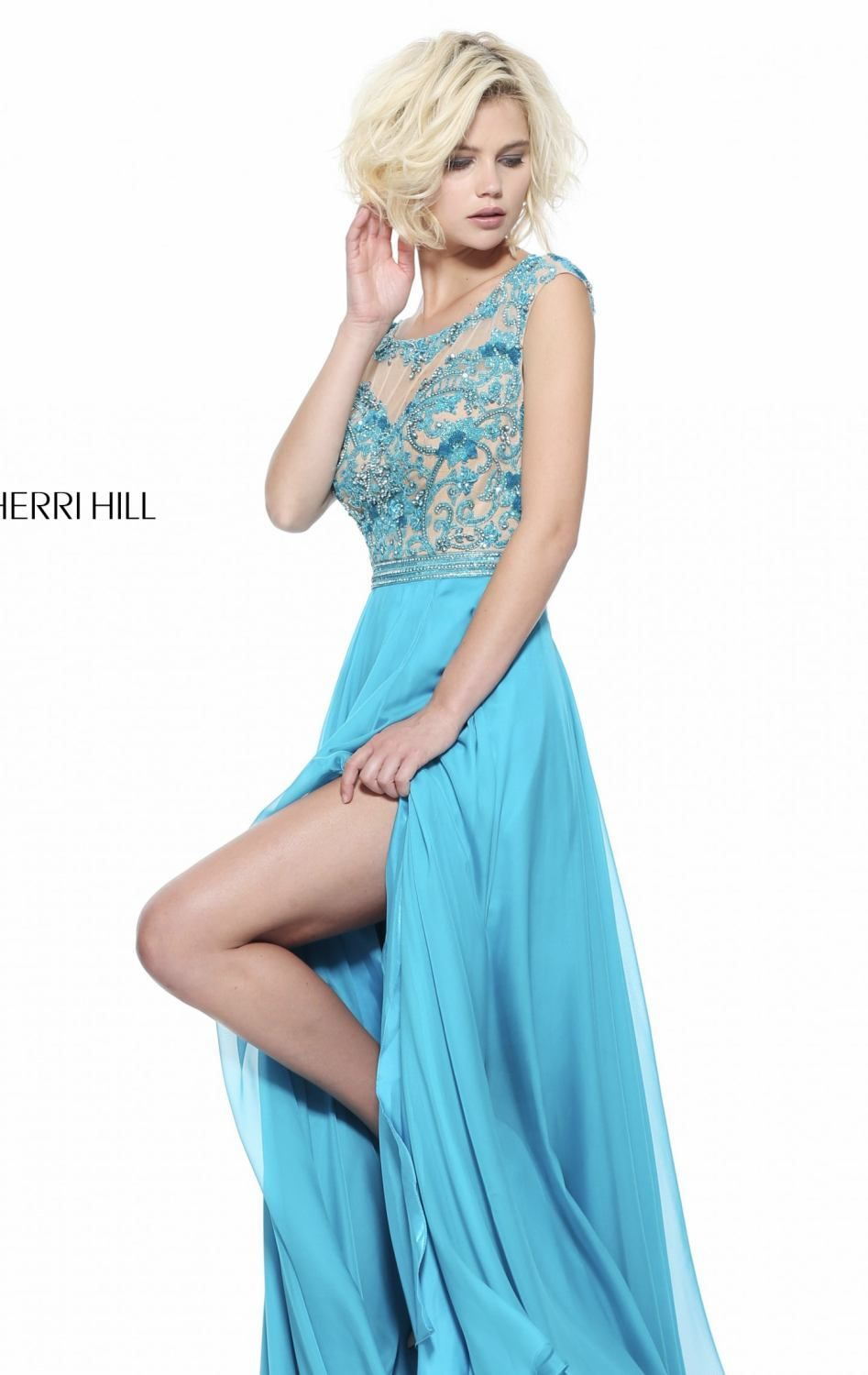 Sherri Hill 50986 | Prom, Collection and Products