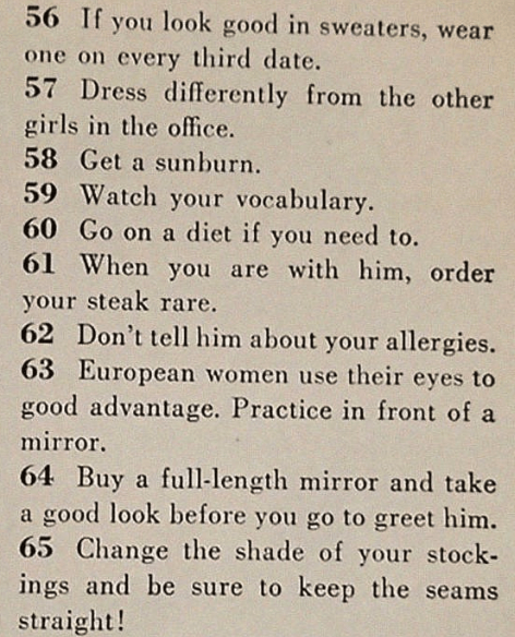 Woman Discovers Magazine From 1958 That Has 129 Weird And