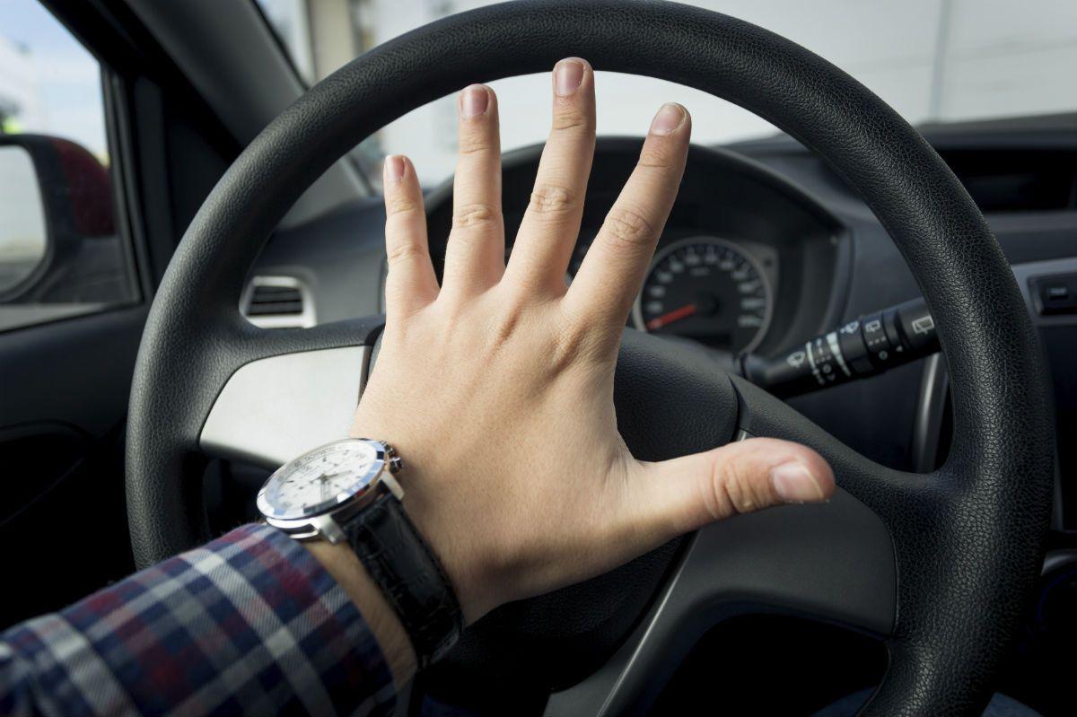 Aggressive Drivers in St. Louis Missouri Auto Accident