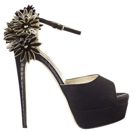 Brian Atwood s/s 2013