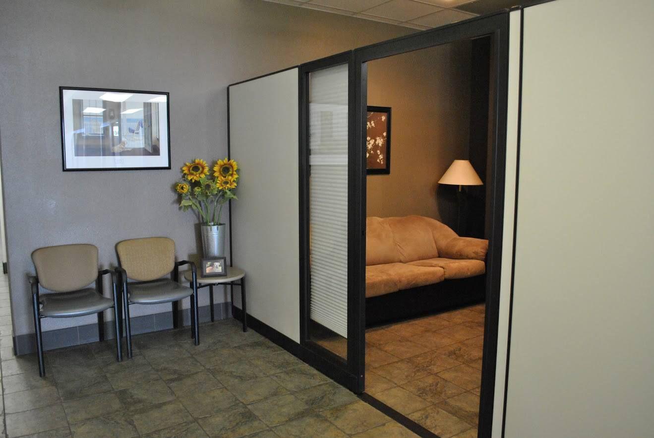 consultation room Home decor, Home, Room