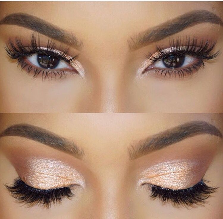 Neutral Glam | How to Face Paint | Pinterest | More Makeup ideas