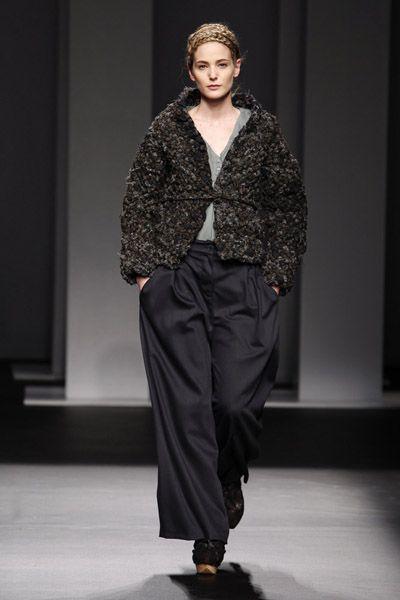 Miriam Ponsa 'Textura Social' F/W 2010