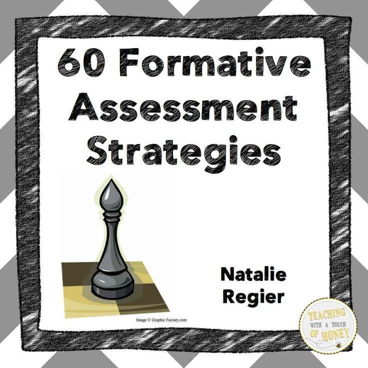 FREEBIE! Looking for strategies to formatively assess student
