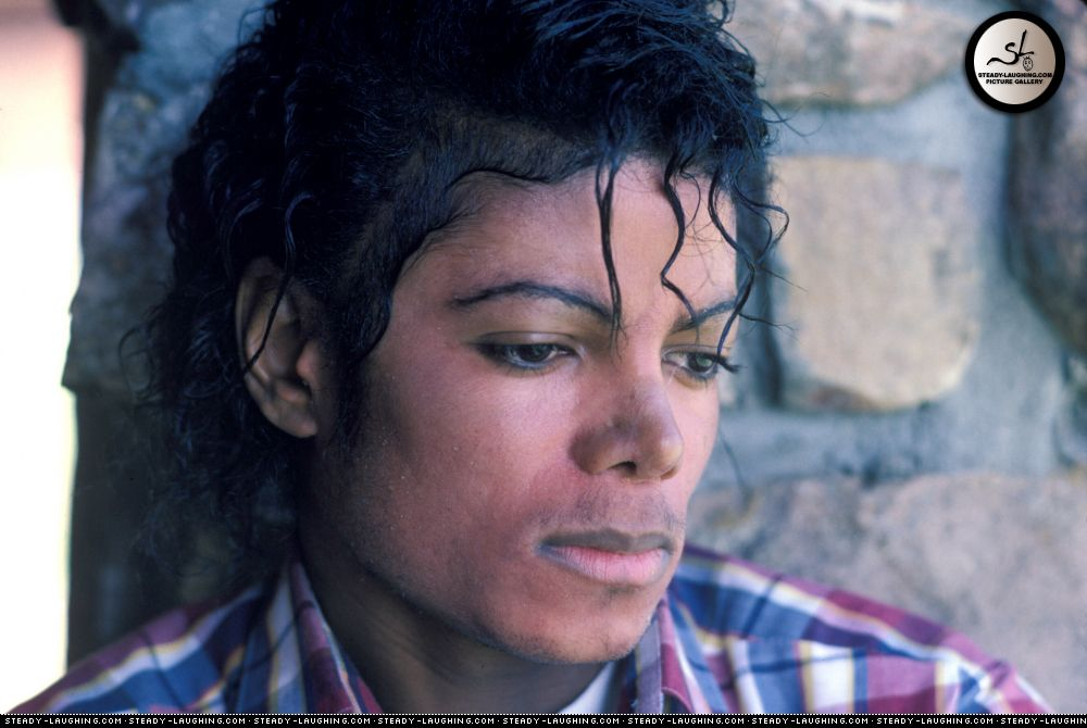 how old is michael jackson
