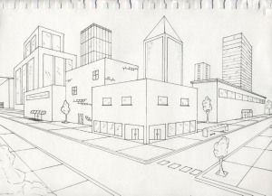 Two Point Perspective Resource Post Perspective Art Perspective Drawing Point Perspective