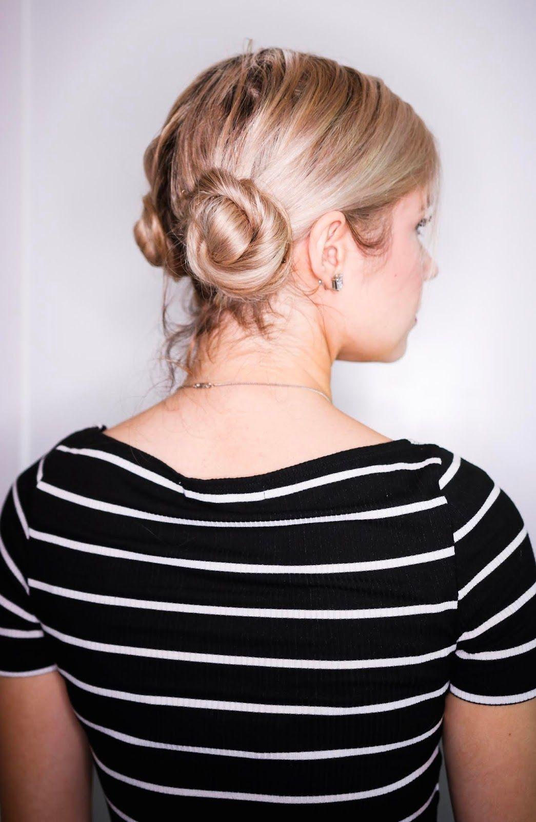 easy heatless hairstyles beauty pinterest easy hairstyles