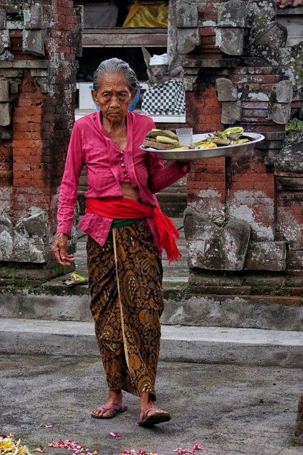 Bali culture. Bali, Indonesia