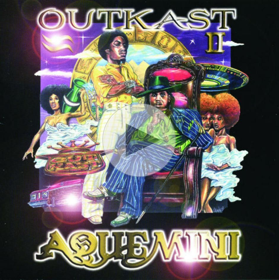 Listen To Rosa Parks By Outkast From The Album Aquemini