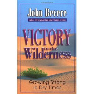 Victory In The Wilderness John Bevere Pdf