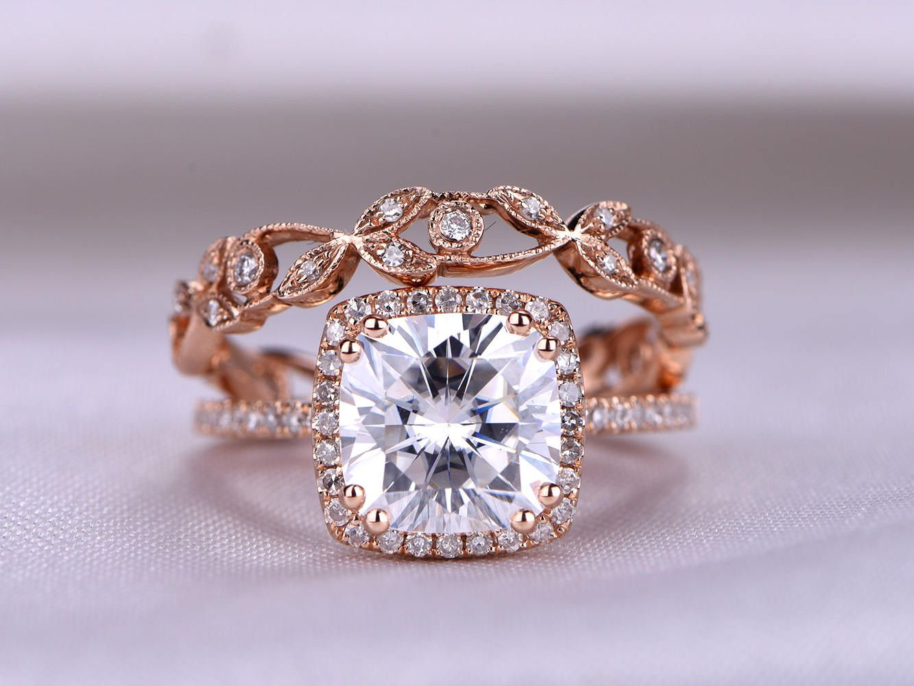 gold band design gemstone in branch rg rose bands jewelry diamond topaz with blue nl wedding ice