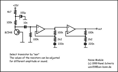 noise synth white noise source modular diy pinterest rh pinterest com Why White Noise Generator Office White Noise Generator Freeware