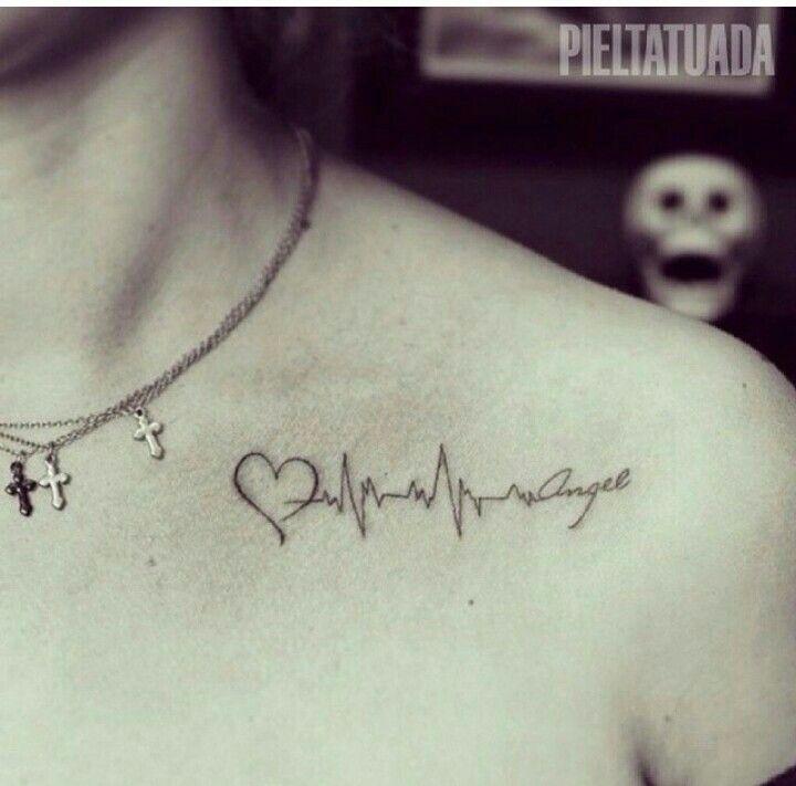 Latir Corazon Tatuajes Inspiradores Tatuajes Discretos Tatuaje