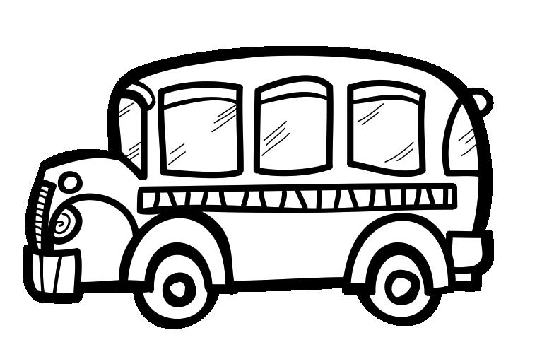 the creative chalkboard free school bus clipart and kids bundle rh pinterest co uk School Bus Printable School Bus Driver Printables