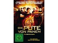 Die Pute von Panem - The Starving Games (DVD) #Ciao