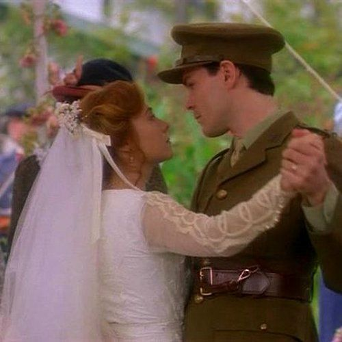 Anne And Gilbert Anne Of Green Gables The Continuing Story