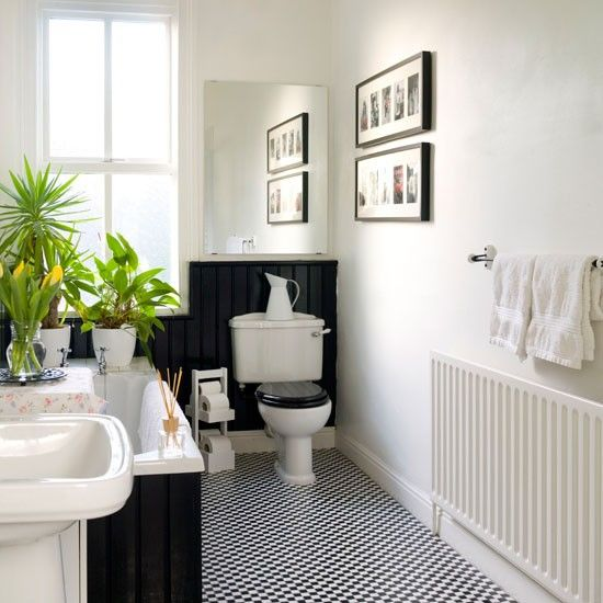 Looking Good Bath Mat White Bathrooms Bathroom Designs And - Black and white bath mat uk for bathroom decorating ideas