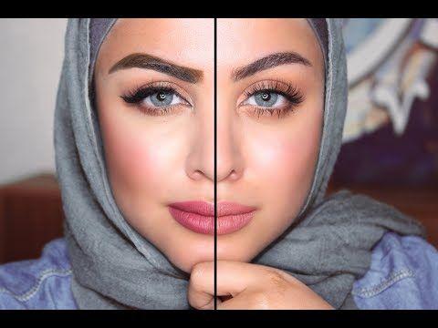 Lujainglam Youtube Makeup Makeup Artist Skin