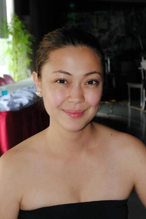 Jodi Sta Maria Filipina Beauty Celebs Maria