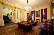 The Army & Navy Club, London (4 St. James Square) - The Inner Hall