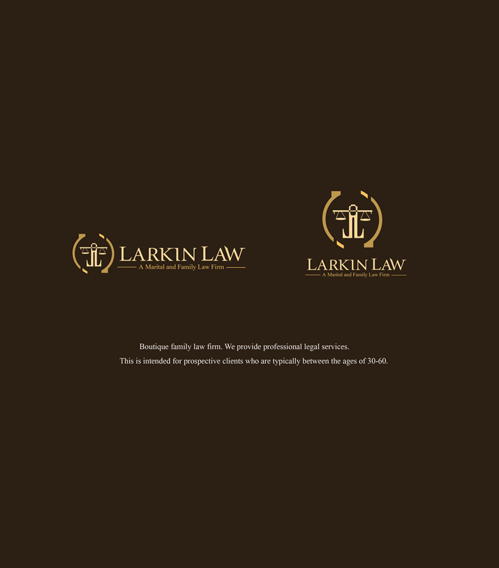 Design a law firm logo | Law firm logo, Lawyer and Logo design services
