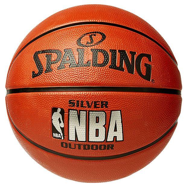 Spalding Nba Basketball Size 7 Nba Basketball Nc State Basketball Nba