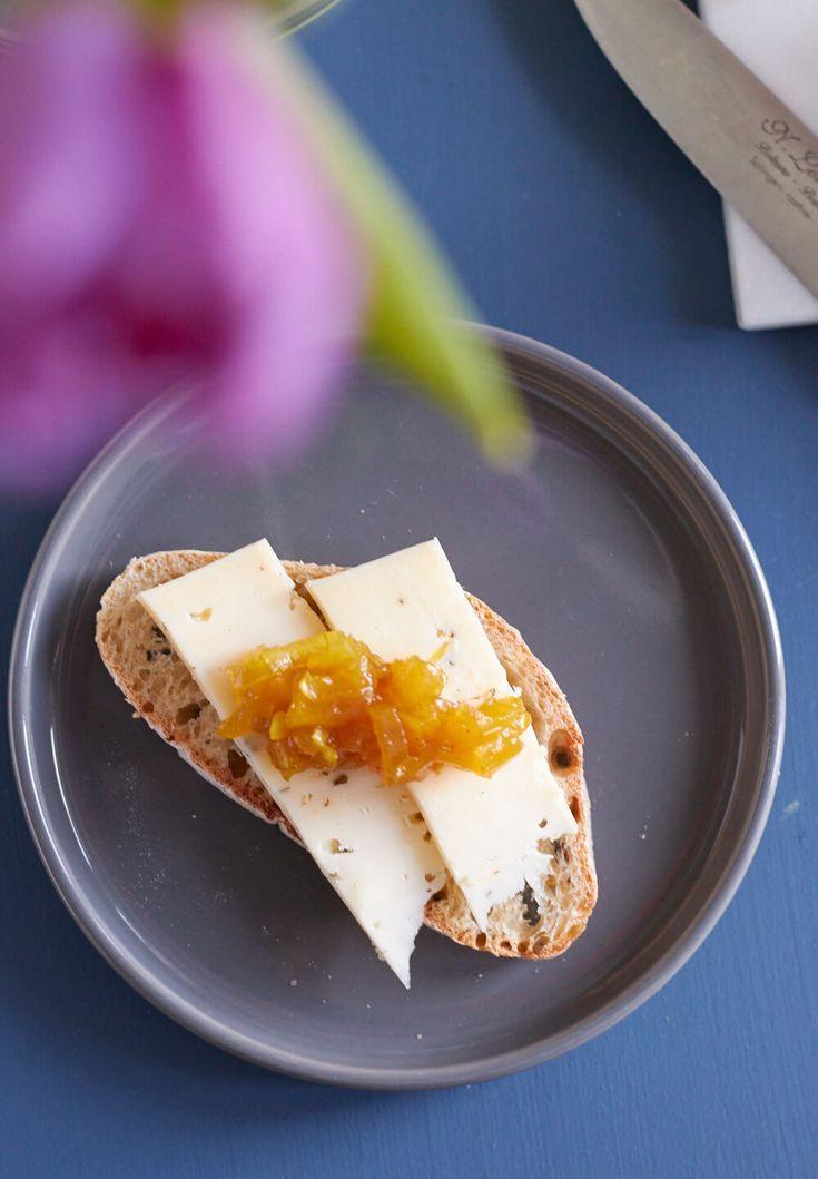 Apfel-Zwiebel-Chutney #Äpfelverwerten Ein Traum zu Käse oder Fleisch - Rezept für das allerbeste Apfel-Zwiebel-Chutney. #Äpfelverwerten