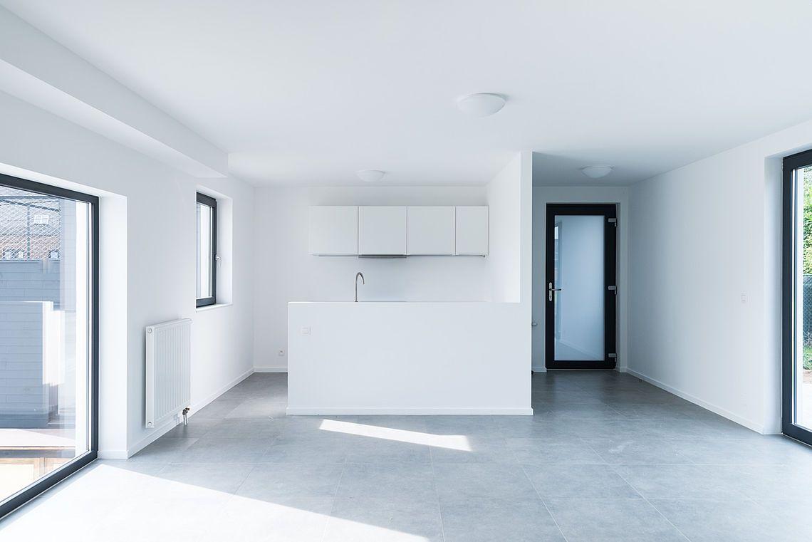 Home design exterieur und interieur logements collectifs sim atelierarchitecturemathenarchitecture