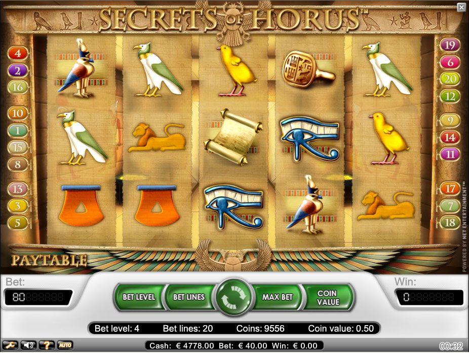 Free slots 7780
