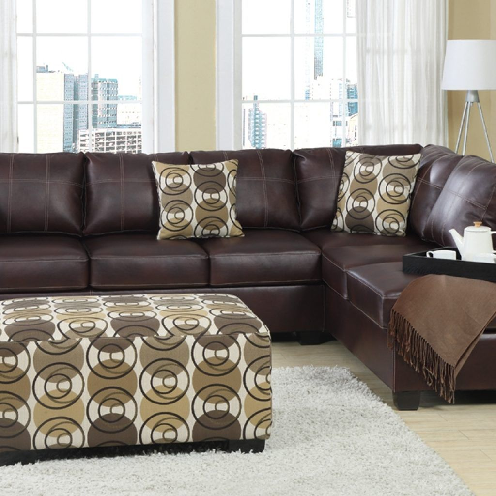Sectional Sofas Montreal Leather