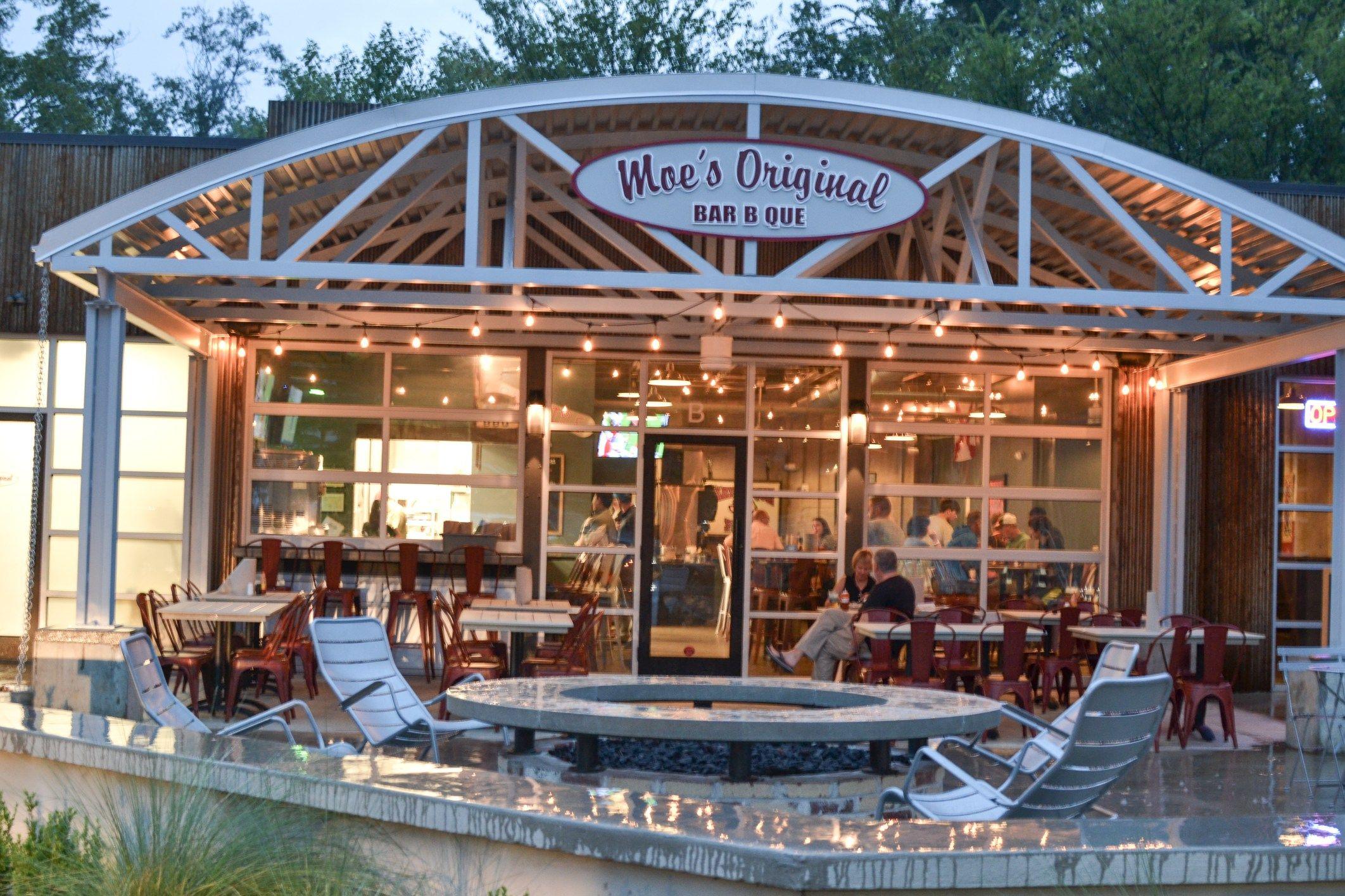 Moe S Original Bar B Que Greenville Restaurants Lifestyle Blogger Bar B Que Greenville Restaurants The Originals