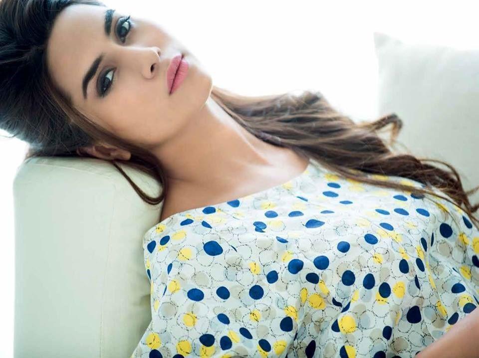 Hot Pakistani model Huma Khan