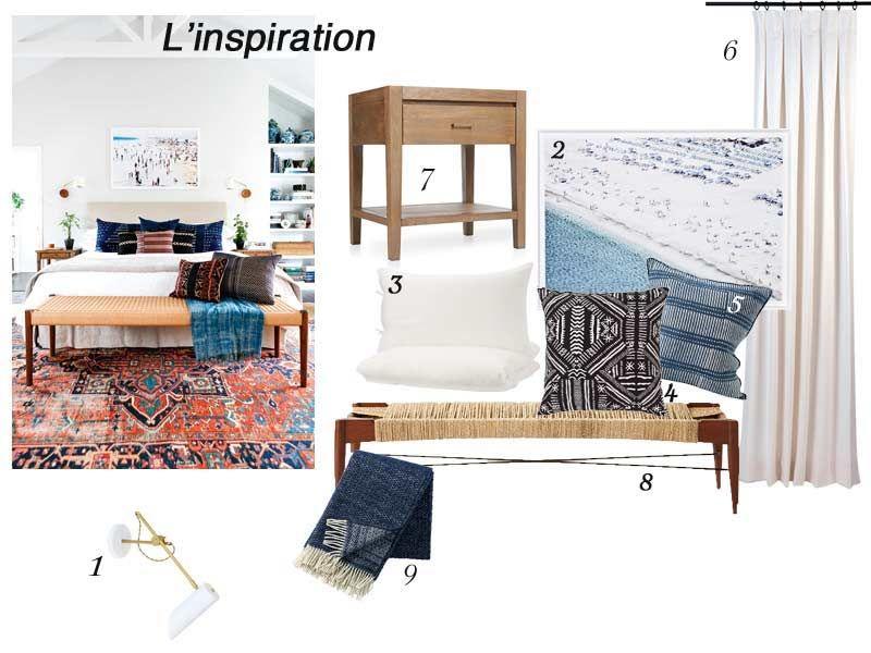 Avis D Expert Un Tapis Harmonise Au Decor D Une Chambre Home Decor Decor Home