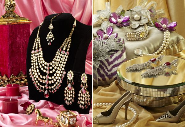Indian Bridal 30 Year Anniversary Party Ideas 1st Wedding Gift Your Outfits Replicated Into Kootation