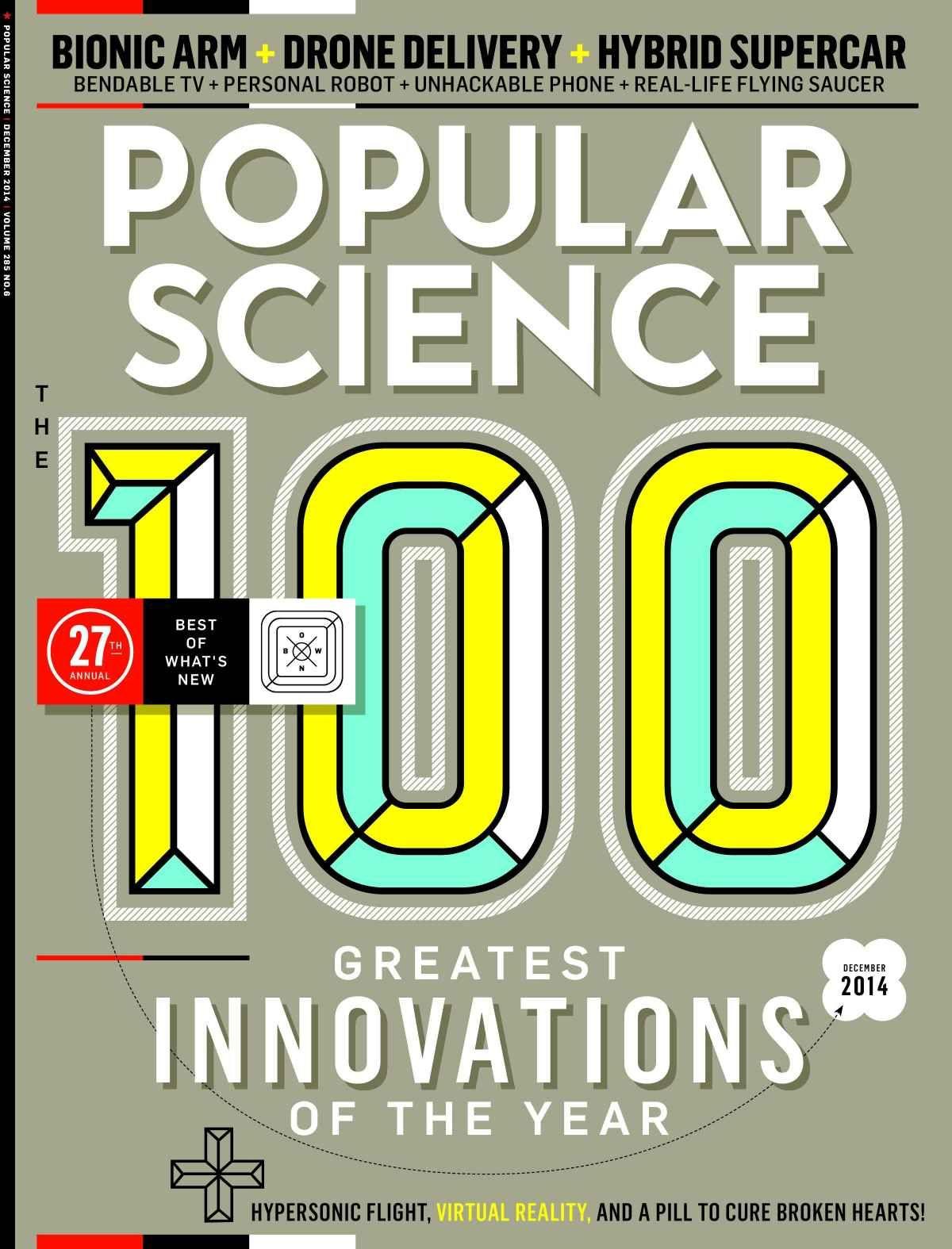 Popular scientific articles