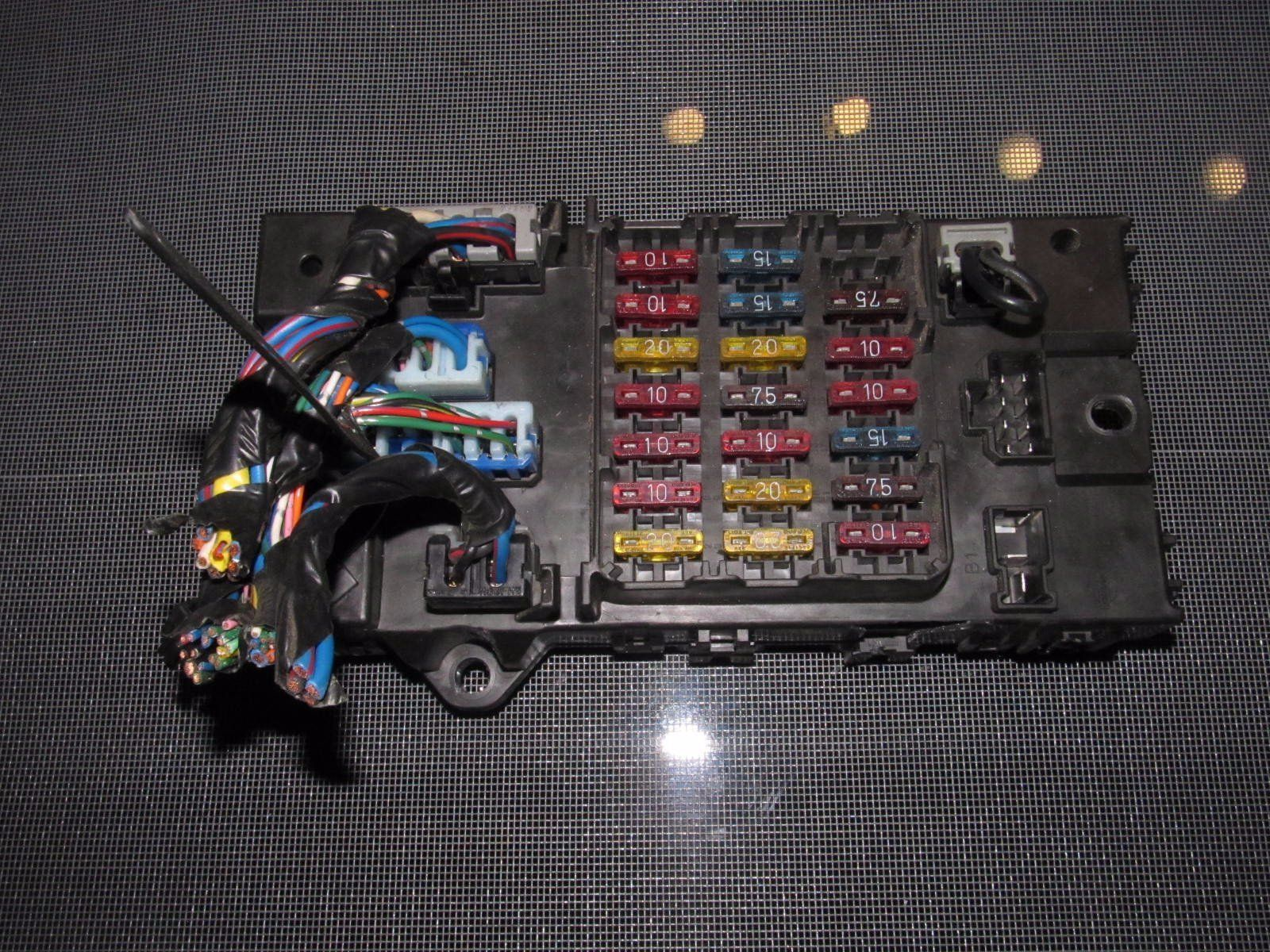 1990 Nissan 300zx Fuse Box Location Trusted Wiring Diagrams 1987 Pathfinder Nemetas Aufgegabelt Info 2002