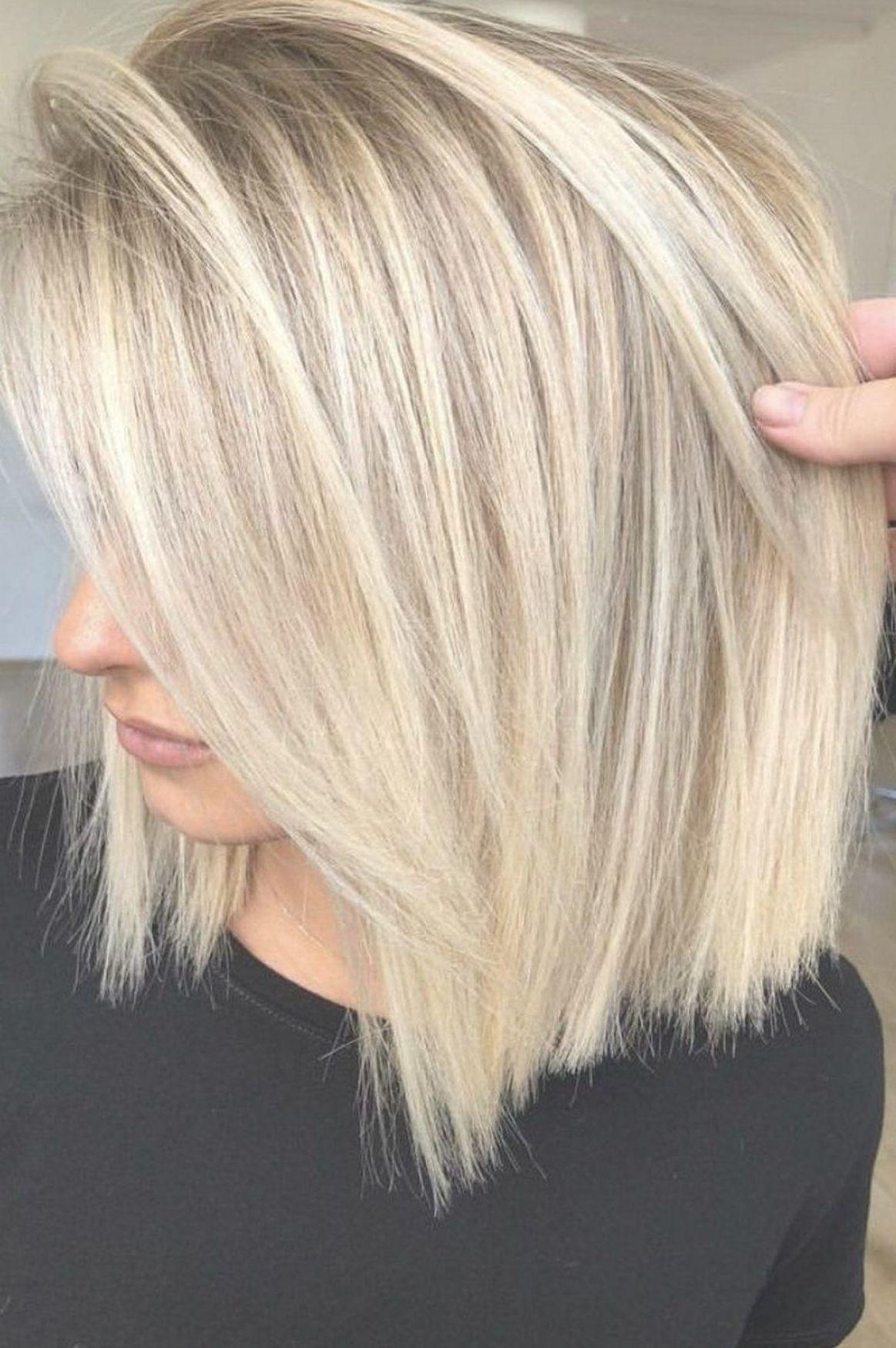 Pin By Sabrina On Hair In 2020 Hair Styles Straight Blonde Hair Hair Lengths