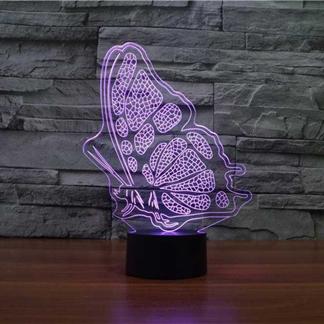 3d 3d 3d Butterfly Illusion Butterfly LampWingsIllusions Wings Wings Wings Butterfly LampWingsIllusions Illusion zSVqUMp