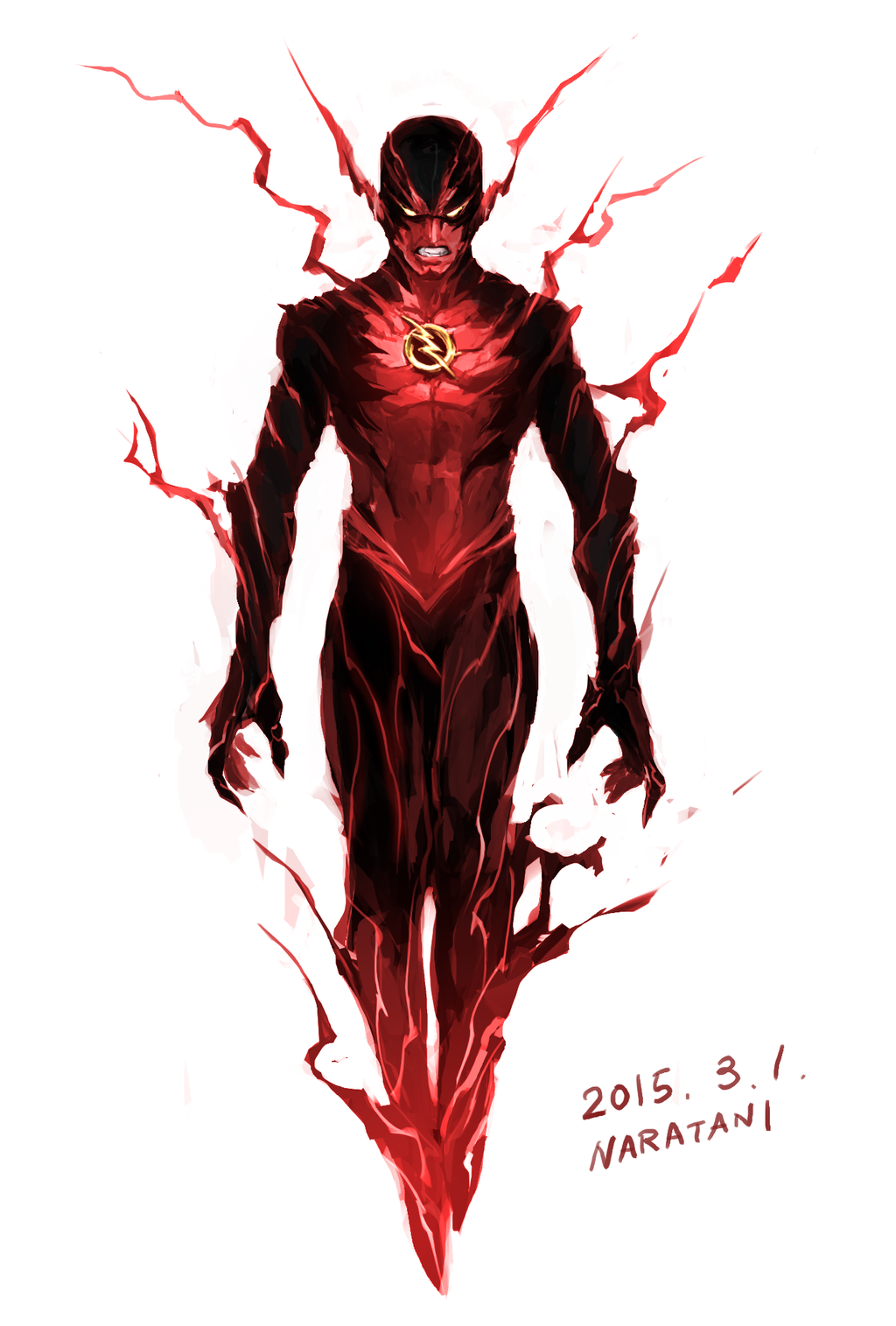 West Coast Avengers Reverse Flash Flash Characters Superhero